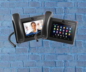 گوشی های تصویری ویپ